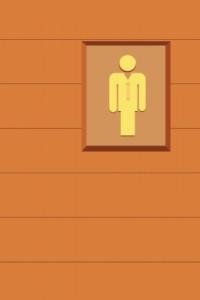 Signélatique Toilettes