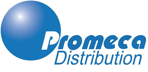 Promeca distribution