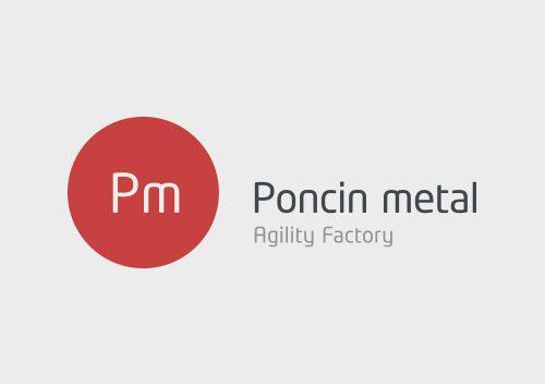 Poncin Metal