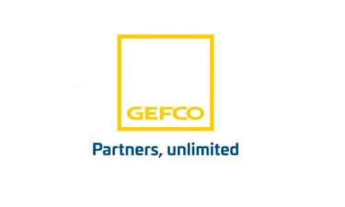 Logo du spécialiste de la logistique GEFCO