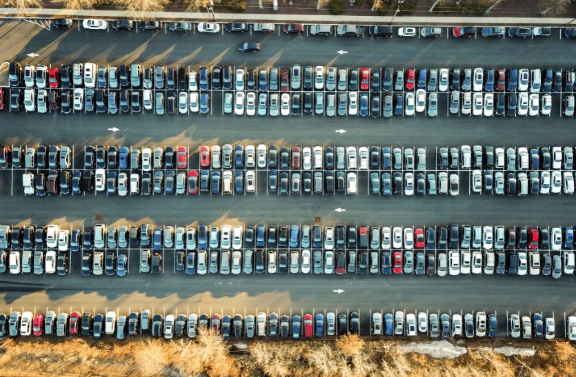 Flotte auto