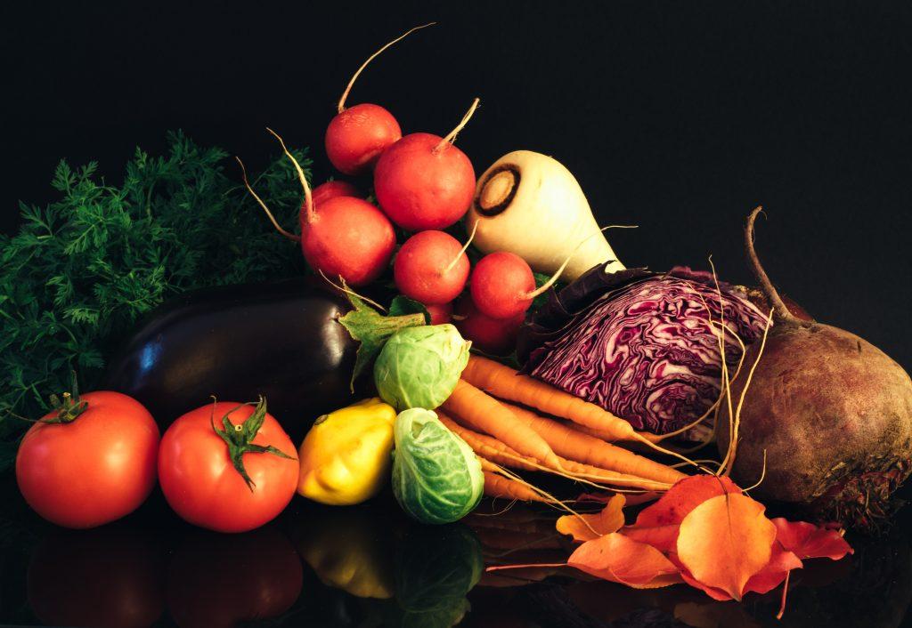 Grossiste légumes